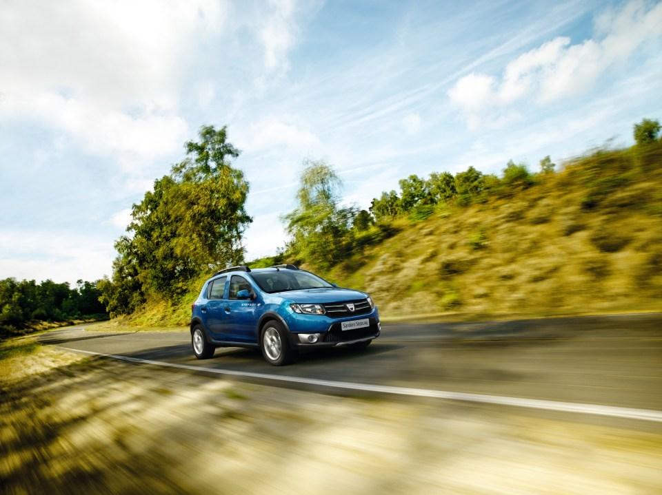 Dacia Sandero Modelinde Mart Ayı Fırsatı | Otomobilkolik
