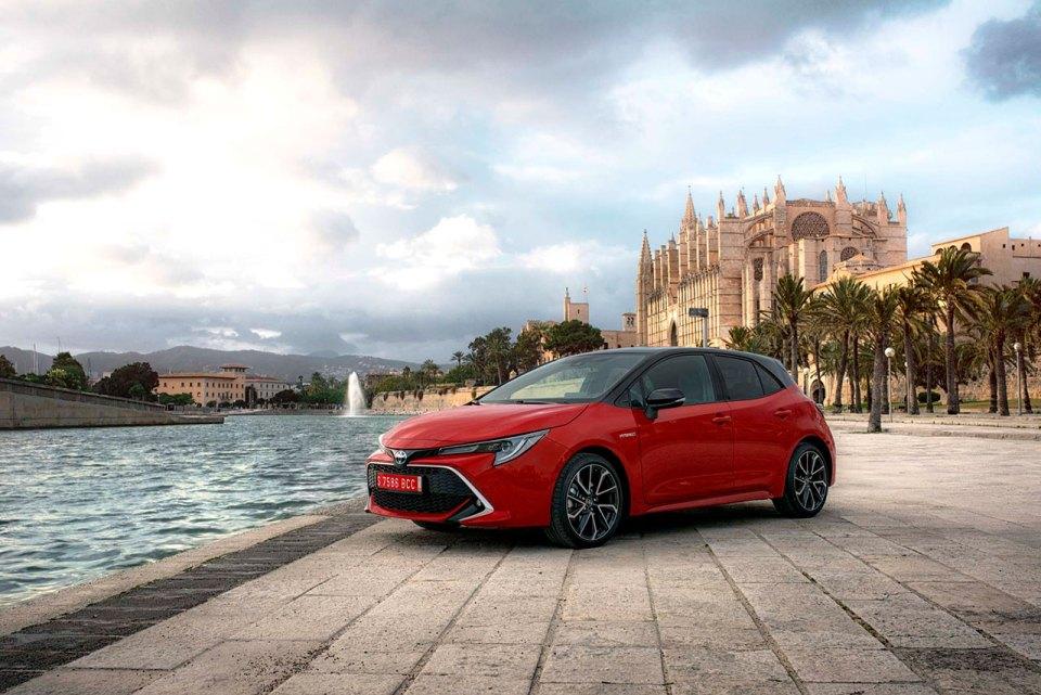 Toyota Corolla Hatchback 2020 Fiyatları Açıkladı | Otomobilkolik