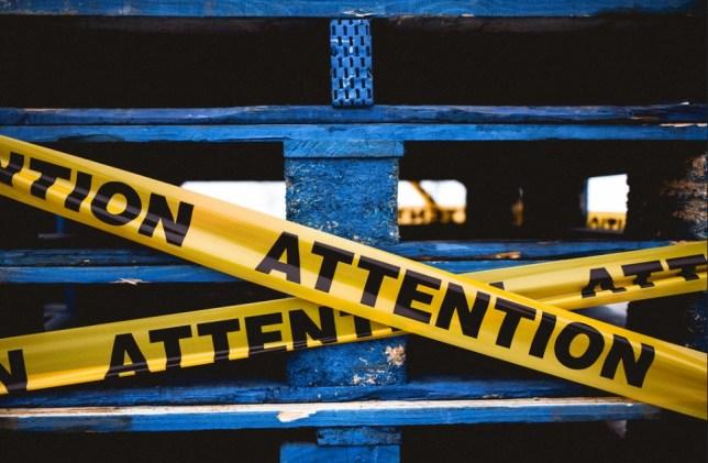 制限に関する注意