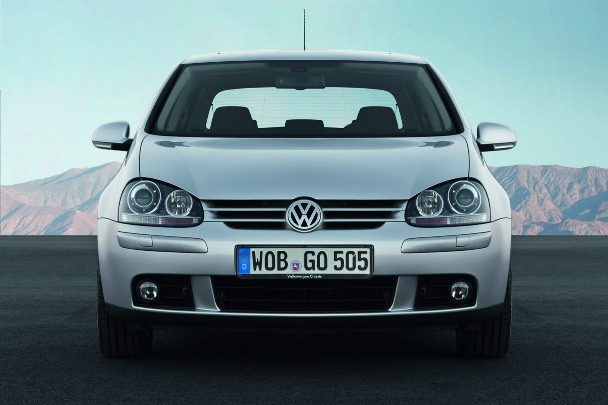 Golf Mk5/Rabbit (A5/Typ 1K, 2003–2008)