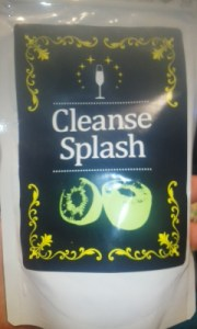 Cleanse Splash Drink