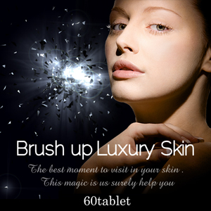 Brush up Luxury Skin