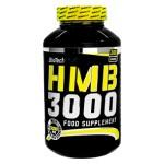 HMB3000 海外製のHMB高配合サプリメント!