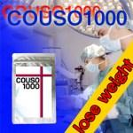 COUSO1000 希少なレア酵素で健康的にダイエット!