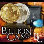 ビリオンキャンプの圧倒的な金運で億り人へ!