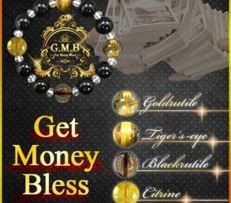 Get Money Bless(ゲットマネーブレス)の画像