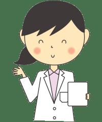 美容皮膚科医の画像