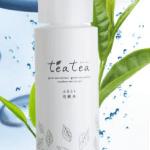 teateaふきとり化粧水 割引販売ページへ