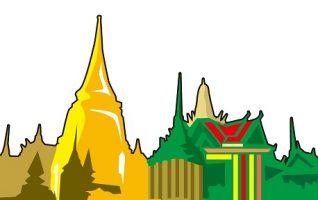 美容大国タイのイメージ画像