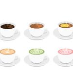シェイプコーヒーの画像