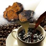 チャーガプレッソコーヒー(CHAGA PRESSO COFFEE)