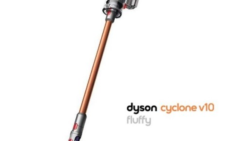Dyson cyclone V10 Fluffy SV12