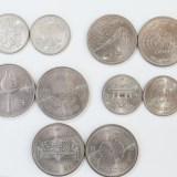 身近に感じられる 昭和の100円記念硬貨 5種