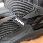 [レビュー]Teva(テバ)HURRICANE(ハリケーン)XLT ブラック/履き心地やサイズ感など詳しく紹介するよ♪