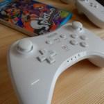 [レビュー]WiiUプロコントローラーでスプラトゥーンを息子と2人でプレイしよう♪/ボタン配置や操作感など詳しくご紹介