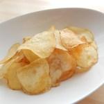 手作りポテトチップスの作り方/料理に合わせたじゃがいもの種類も紹介するよ♪
