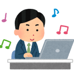 kaisya_shigoto_music_man