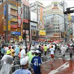 初めての東京マラソン失敗しない服装の選び方を徹底検証!