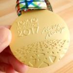 東京マラソンの参加料は高くない!完走メダルのヤフオク落札相場がスゴイことになってた!