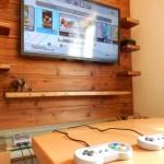 ミニスーパーファミコンを買って20年ぶりに友人と家でゲームして遊ぶ!