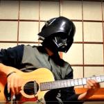 超絶かっこいいギター演奏動画に悶絶!!!mockingbirdravelleっていったい何者?