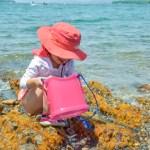 子供と海水浴を100倍楽しむために持っていく持ち物5つ!