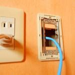 LANケーブルを屋内配線してる我が家の3つの方法とそれぞれのメリットデメリット