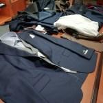 卒業式に出席する父親の服装について 礼服?それともスーツ?