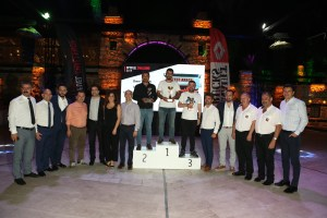 Renault Trucks Optifuel Challenge Gorsel