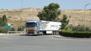 Renault Trucks Optifuel izaicinājums