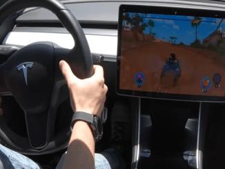 Game Tesla