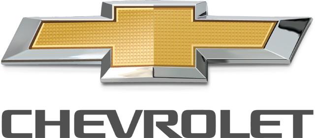 Chevrolet logo x