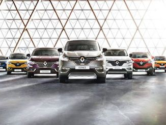 Renault Group Announces First Half Global Sales Figures