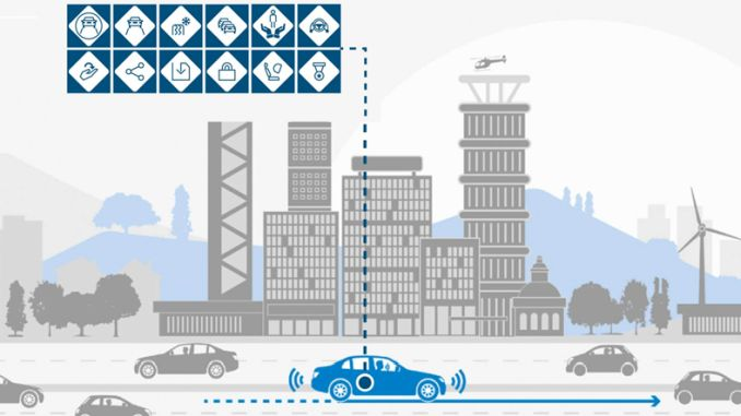 principios de vehículos autónomos