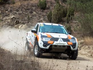 BANTBORU Off Road Team Dolu Dizgin