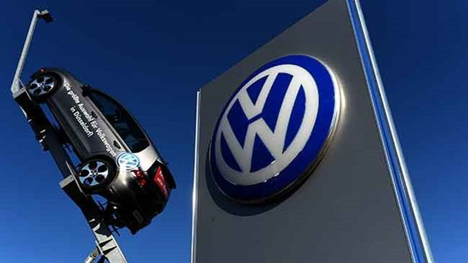 Volkswagen Factory to be established in Manisa