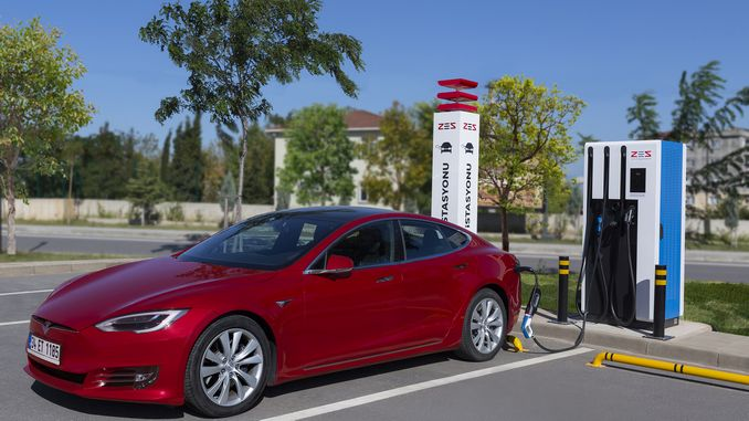 ZES continúa inversiones para cero emisiones