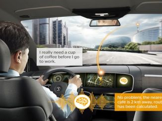 Continental's Digital Companion with Voice