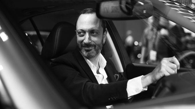 Karim Habib fue nombrado director del centro de diseño de kia