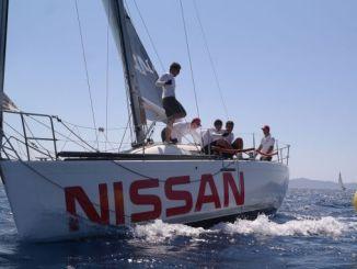 cupisalim mi naval festival sponsored by nissan