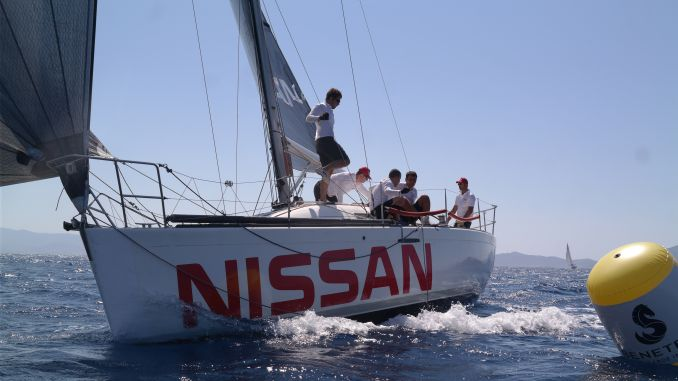 cupisalim mi naval festival sponsored by nissan