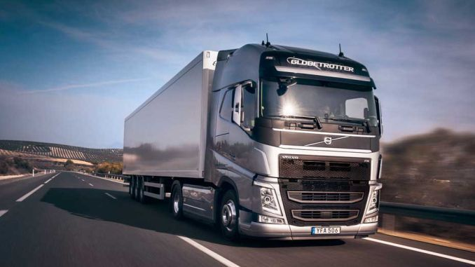 volvo truck service campaign will not be missed 1