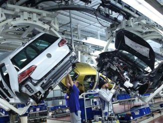 bulgarian to promote volkswagen factory