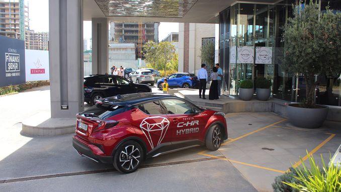 world hybrid freezes toyota hybrid talks sinpas finance in the city