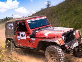 offroad is moving to the exciting adapazarina