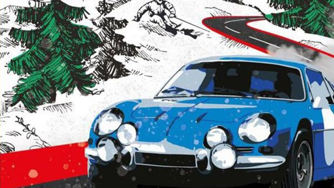 The enthusiasm of the championship turkey bursa will happen in classic cars