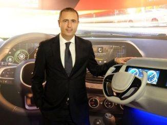 domestic car domestic multimedia system