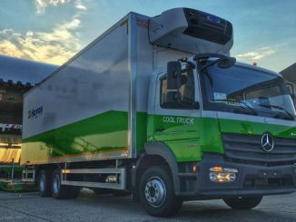 Qatar Cargo Supported by Havaş Receives Award for Refrigerated Vehicle Project