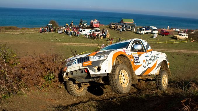 bantboru off road team podyumdan inmiyor