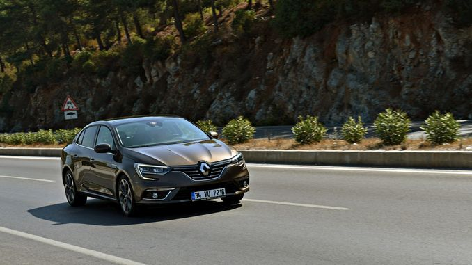 megane sedana new generation engines